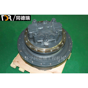 PC200-8MO Final Drive Assembly 20Y-27-00590 Genuino Nuevo