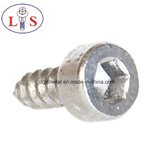 High Quality Carbon Steel Zinc Plated Cup Head Small Screw