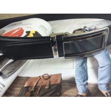 Correias de couro sem furos (HC-150306)