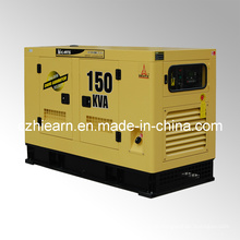 Wassergekühlter Dieselgenerator Silent Canopy (GF2-150kVA)