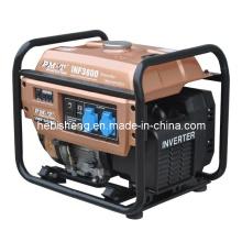 3kW digitaler Inverter Generator - Tiger