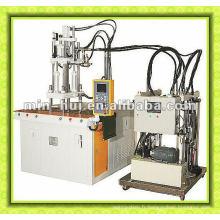 Fabricants de machines de moulage par injection en caoutchouc plastique lsr