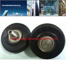 KONE elevator guide roller 80*28*6203*M12 guide roller 80*25*6203*M12