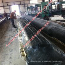 Airbag de borracha inflável para bueiro (d50mm-2700mm)