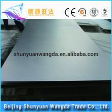 1mm titanium sheet coated Iridium, ruthenium