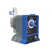 Bomba dosificadora de solenoide químico para tratamiento de agua de refrigeración