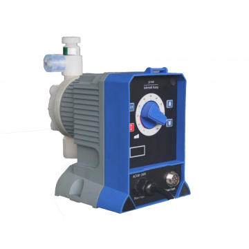 Solenoid Diaphragm Dosing Pump  for Swimming Pool