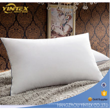 Amazom Online Shopping Cheap Polyester Fiber Pillow Hotel and Home Use Pillow Made in China