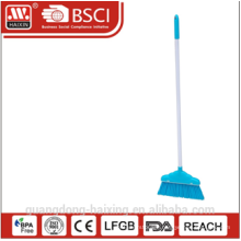 Haixing Colorful household plastic cleaning broom