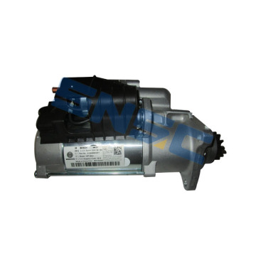 Weichai Engine Parts 612600091077 Arrancador SNSC