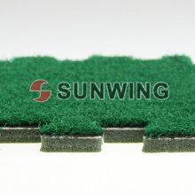 Ева блокируя плитки Дерновины травы Циновка головоломки(в-1)