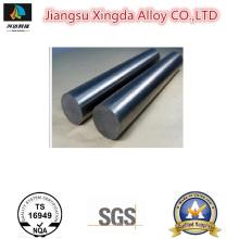 Barre sans soudure en acier inoxydable Gh3030