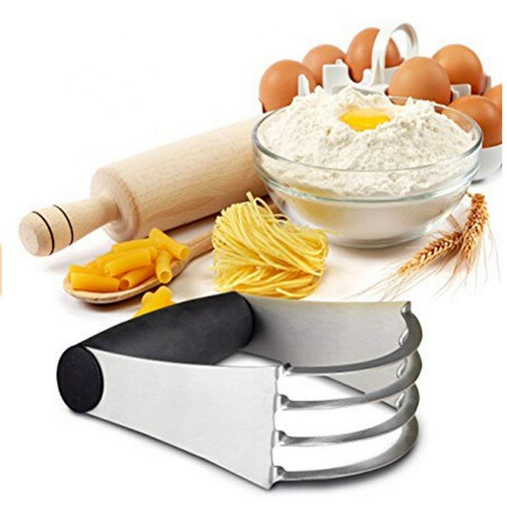 Stainless Steel Dough Blender