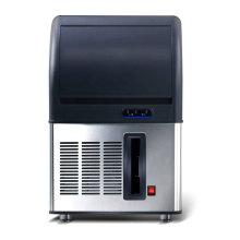 Машина для производства кубиков льда в форме полумесяца