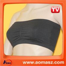 Sexy and fashion seamless underwear tube bra