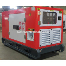 12kw FAW engine silent type generator good quality (Factory Price)