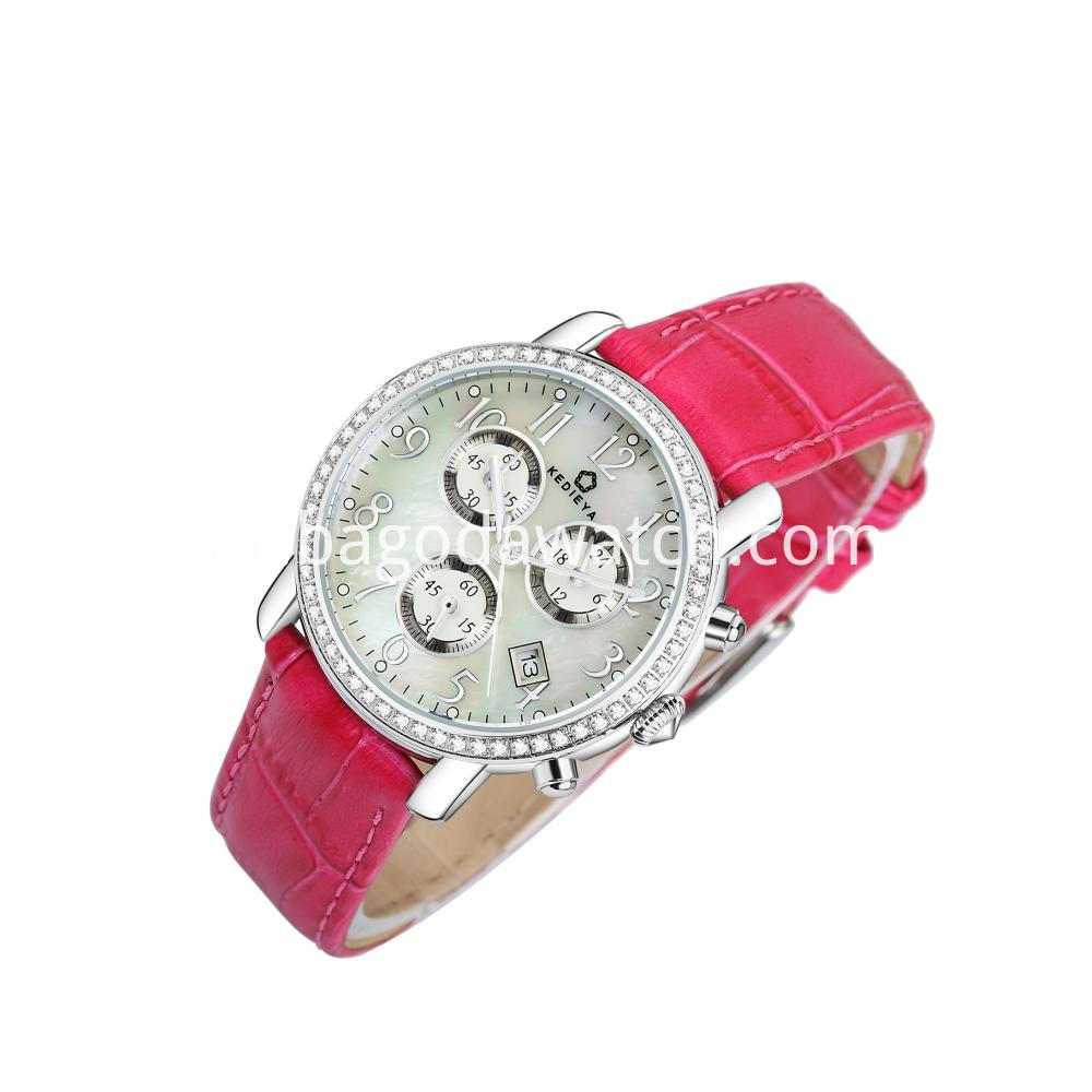 Chronograph Women Watches Online