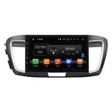 Dvd do carro Android 8.0 para Accord9