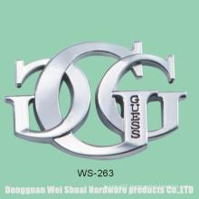 Environmental-Friendly Bag Logo