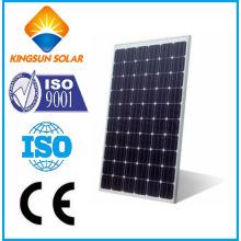 Eficiencia 260W Mono Silicio Paneles Solares
