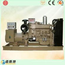 Grupo de geração diesel silencioso de 300kw Weichai para a venda