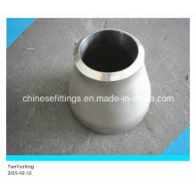 ANSI B16.9 Sch80s Seamless Stainless Steel Reducer