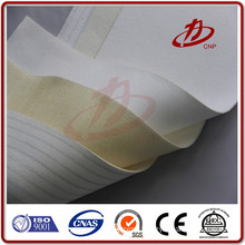 High temperature available Waterproof Polyester needle felt