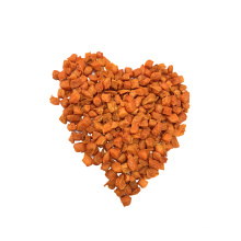 New Crop Puffed Dehydrated Carrot Minced For Best Price