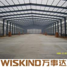 Entrepôt de cadre en acier / atelier en acier
