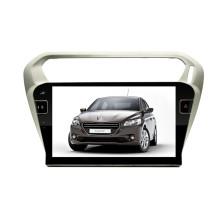 10,2 pouces Andriod Car GPS pour Peugeot 301 / Citroen Elysee (HD1052)