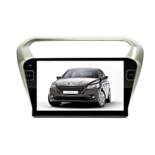 10.2 Inch Andriod Car GPS for Peugeot 301 /Citroen Elysee (HD1052)