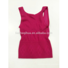 Hot sexy femme sans couture gilet corps shapers,