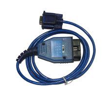 OBD Diagnosekabel Kkl VAG COM 409 + FIAT ECU Scan