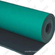 Composite Anti-static Rubber Sheet Roll