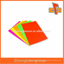 Guangzhou factory biodegradable custom sticker labels tag for promotion
