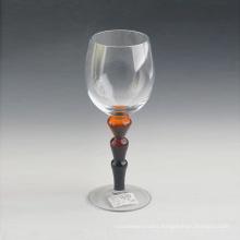 Customized Colored Glass Stemware Wholesale