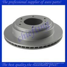 MDC1794 DF7061 MR418067 meilleurs freins et rotors pour mitsubishi pajero