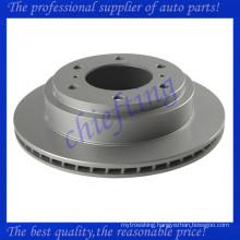 MDC1794 DF7061 MR418067 best brakes and rotors for mitsubishi pajero