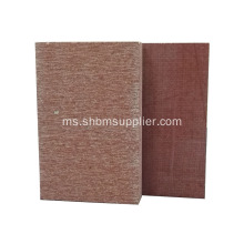 Fireproofing Magnesium Oxide Board dalam 4 * 8ft