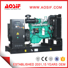 80kw 100kVA Electric Green Power Generator