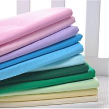Soft Tencel Look Twill Weave High Density Cotton Fabric