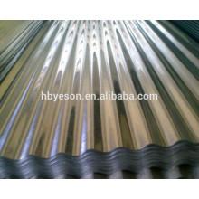 Hoja de acero galvanizado (Grosor: 0.15 - 3.5mm)