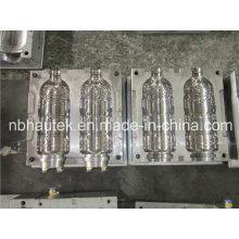 Fornecedor do molde de sopro do frasco do animal de estimação de China