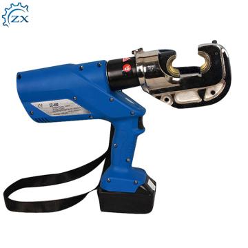 Guter Lieferant Kabelschuh hydraulische Crimpwerkzeuge Verbindung Werkzeug Batterie Crimpwerkzeug 18v Power