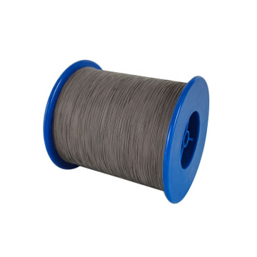 Vis Knitting Yarn Polyester Reflective Embroidery Filament