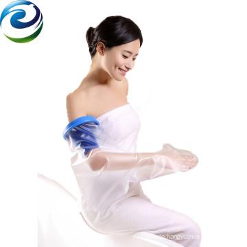 Chirurgische Versorgungsmaterialien Wundpflege Dressings Arm Cover Protectors