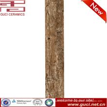 нескользящие плитка пола деревянной напольной плитки для гостиной этаж