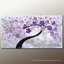 Modern Abstract Hand Painted Oil Painting