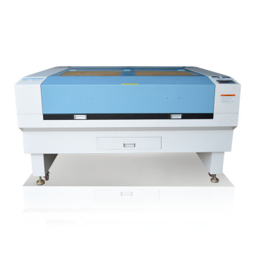New Branded Embroidery Applique Laser Cutting Machine