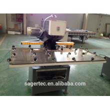 Bruto de vidro de abastecimento fabricante máquina de moedura
